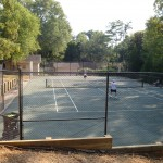 Carrboro Residential Clay Har Tru HydroCourt New Construction- 3