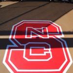 NCSU Tennis Courts New Construction- 3
