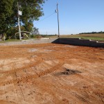 St. Pauls Church NC Tennis Court New Construction- 4