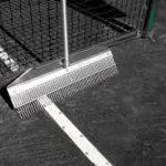 Clay Court Maintenance