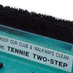 Tennie Brush Attachment